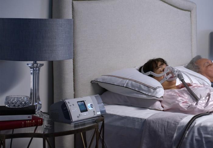 Титрация на CPAP / BiPAP апарати