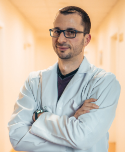 Д-р Богдан Пенев