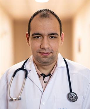Д-р Иван Инков гръдна хирургия