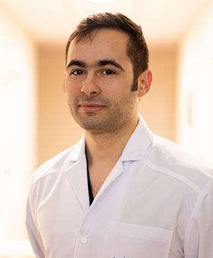 Д-р Петър Чипев специалист медицина на съня