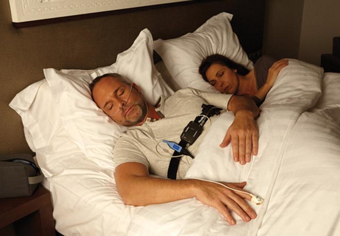 Изследване за сънна апнея в България - медицински център Inspiro