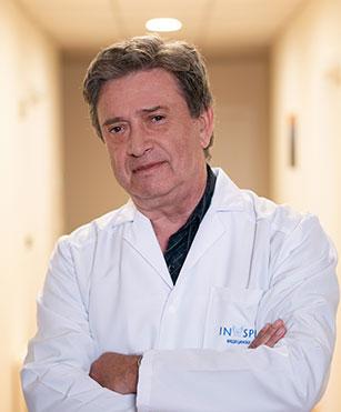 д-р Пламен Петровски кардиолог