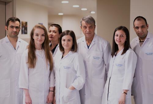 медицински център инспиро с нов уебсайт блог статия