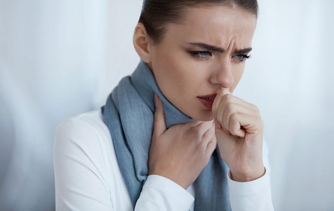 Кашлица лечение и диагностичен преглед при специалист