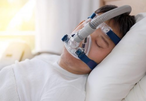 Стартиране на cpap терапия за лечение на сънна апнея