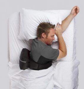 позиционна терапия на сънна апнея