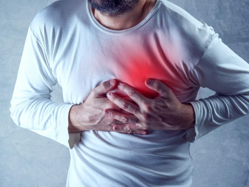 Болки в гръдния кош и гърдите - причини и заболявания