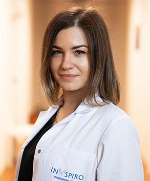 Д-р Кристина Станчева