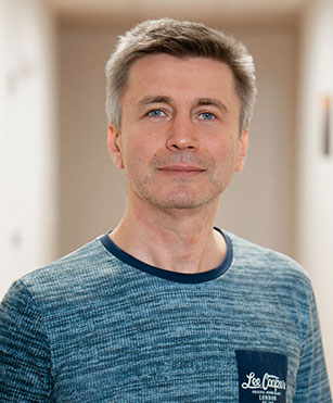 Д-р Станимир Павлов