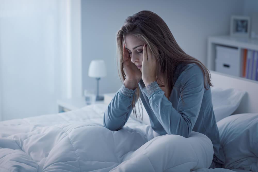Разстройства на съня статия INSPIRO
