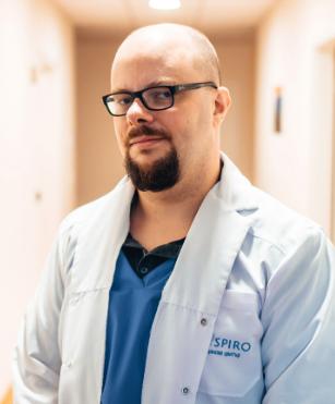 Д-р Филип Алексиев