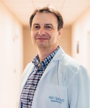 Д-р Росен Калпачки