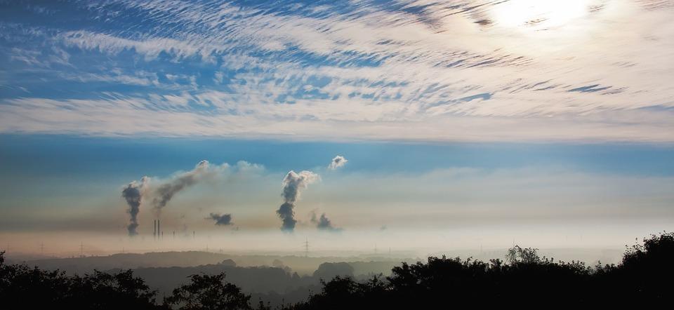 Пневмония и околна среда