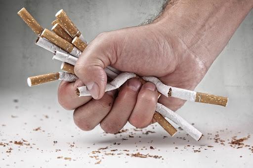 Тютюнопушенето и никотиновата зависимост