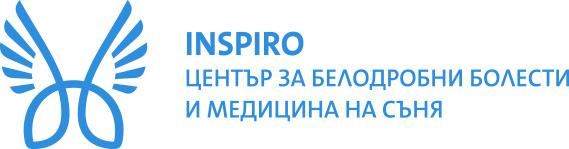Медицински център за белодробни болести INSPIRO logo